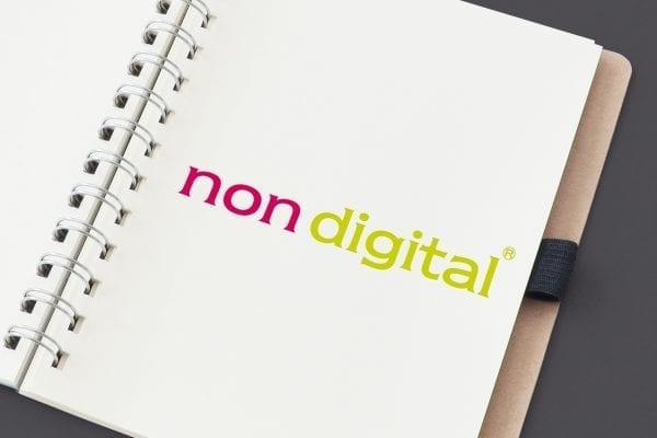 Non Digital – Arts and Crafts