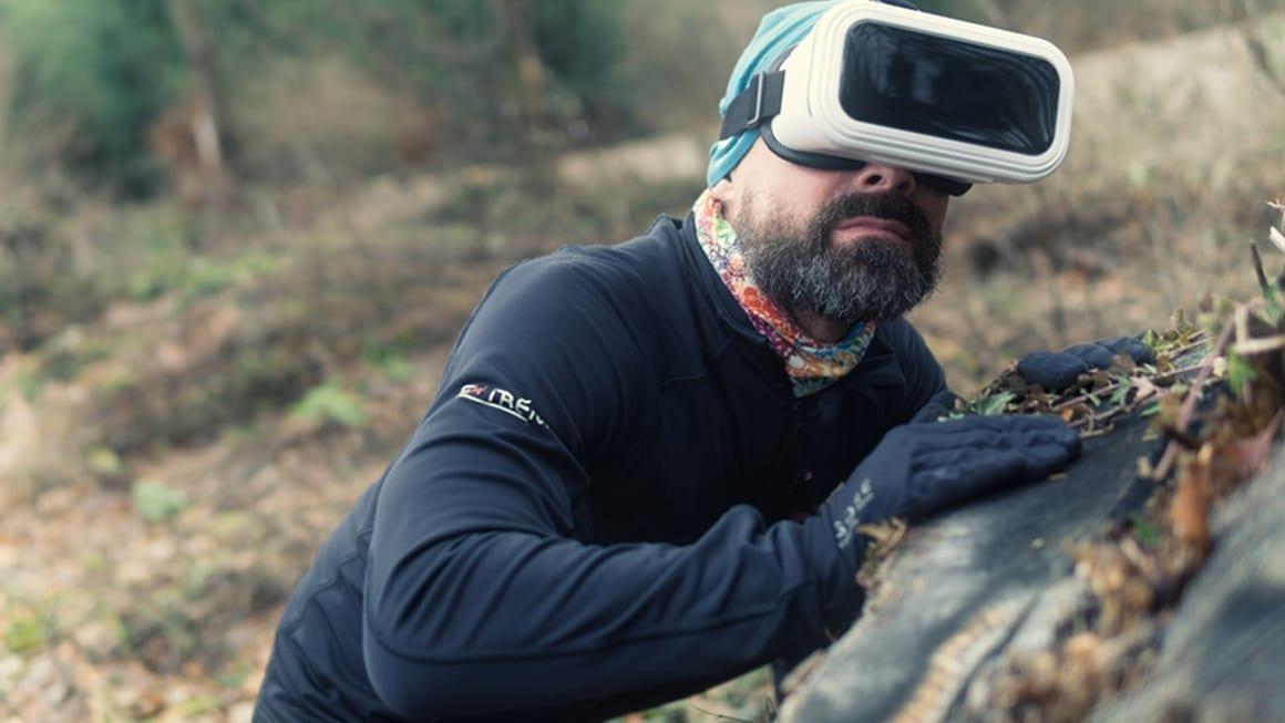 O que é Realidade Virtual (RV)?